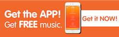Get The App, Get Free Music